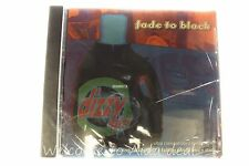 Dizzy Girl Ultra Concentrated Maxi Single by Fade To Black CD