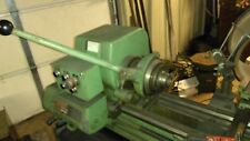 11 Sheldon Metal Lathe 5c Collet Closer Original For D1 4 Spindle W S 46 P