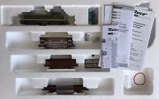 51300 Roco HO Set Diesellok BB63000 Digital DCC und 3 Waggons