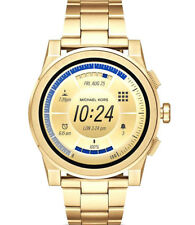 Michael Kors 2019 Android iOS Access Connected Grayson Mens Touch Smart Watch
