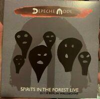"DEPECHE MODE : ""Waldbune Berlin 2018 - second night"" (RARE 2 CD)"
