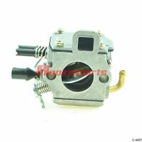 NEW Carburetor Carb For Chain Saw STL 034 036 MS340 MS360 Chainsaw Engine E2