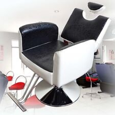 Salon Chair Hydraulic Pump Reclining Barber Hairdressing Beauty Spa Furniture