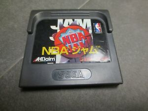 NBA Jam (Sega Game Gear, 1994)