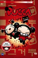 Pucca volume 4 DVD NEUF SOUS BLISTER
