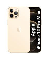 Apple iPhone 12 PRO MAX 5G 256GB ITALIA NUOVO Originale Smartphone Gold Oro