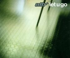 ATB Let U Go (2001) [Maxi-CD]
