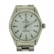 Rolex Armband- und Taschenuhren