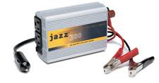 XANTREX Power Inverter Jazz 300 watt DC to AC power inverter - 447-0146-02-01