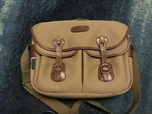 Billingham Hadley Pro Camera Bag - Khaki and Tan