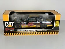 Vintage Racing Champions #96 CAT 1997 Chevy Monte Carlo Rare 1/18 Scale