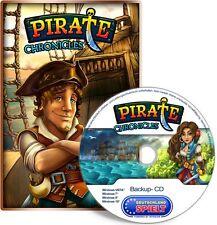 ⭐️ Pirate Chronicles - PC / Windows ⭐️