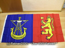 Fahnen Flagge Orkney Inseln - 90 x 150 cm