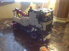 LEGO Technic Mercedes-Benz Arocs RC Tow truck