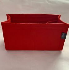 Samorga Bag Organizer for Louis Vuitton On The Go Tote MM NEW