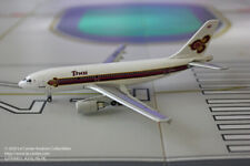 Gemini Jets Thai Airways International Airbus A310 Old Color Diecast Model 1:400