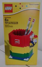 Lego Pencil Holder #850426 **BNIB**