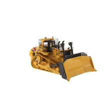 1:50 CAT D11T Track-Type Tractor, JEL Design, Diecast Scale Construction Vehicle