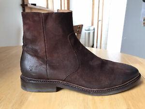 FRYE Boots 9.5 mens