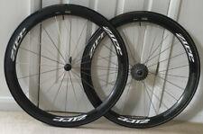 Zipp 303 Tubular Wheelset Shimano Conti GP4000 Tubular Tyres