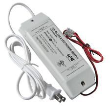Armacost Lighting 60-Watt 12-Volt DC LED Lighting Power Supply