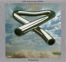 Oldfield, Mike Tubular Bells 25ih Anniversary Edition 24 Karat Gold CD