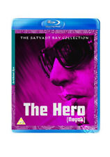The Hero NEW Classic Blu-Ray Disc Satyajit Ray Uttam Kumar Sharmila Tagore India