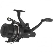 Mitchell Avocet R 5500FS Black Edition Fishing Reel With Pre-loaded Line