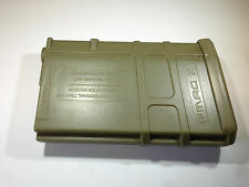 MAGPUL PTS M4/M16 20rd Green Label PMAG for Airsoft Marui (Flat-Dark-Earth)