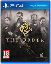 Sony PlayStation 4 Region Free Video Games