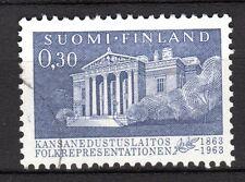 Finland - 1963 150 years parliament  - Mi. 577 VFU