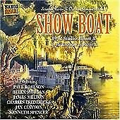 Show Boat Soundtrack [1932 Studio/1946 Broadway Revival] (2005) Naxos