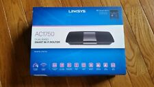 Linksys EA6500 AC1750 Dual Band Smart WiFi Router