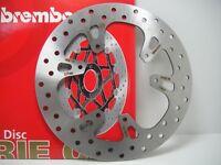 Disco Freno Brembo Delantero Honda Cr Y 500 Año 1995 1996 1997 1998 68B40796