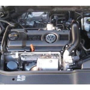 2009 VW Eos Golf Passat Scirocco Tiguan Audi A1 Octavia 1,4 TFSI Motor CAX CAXA