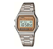Japan Casio A-158WEA-9JF Casio Digital Watch Classic Casio Watch Vintage Watch