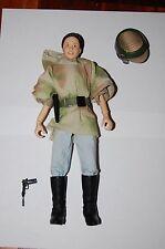 "Princess Leia Endor 12""-Hasbro-Star Wars 1/6 Scale Customize Side Show"