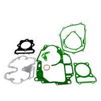 Cylinder Gasket Engine Case Cover Gasket Kit For Honda XR250R XR250L 1986-2004