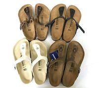 NEW Birkenstock Women's Gizeh Thong Sandals - VARIETY