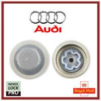 Audi New Locking Wheel Nut Key Bolt Letter L '810' UK Fast and Free