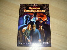 Cacciatore di demoni Frank MacLachlan n. 03 *** condizioni 0-1 ***