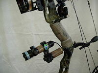 Green Bowfishing Laser Sight, Mathews,PSE,all compounds