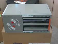 MODINE HD100  100K HOT DAWG LOW PROFILE UNIT HEATER
