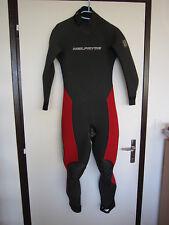 DV2581 NEILPRYDE COMBINAISON NEOPRENNE SURF PLANCHE 4mm