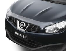 Nissan Dualis 2010-On Bonnet Protector (Clear) F5166JD000AU