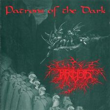 PARALYSIS - Patrons Of The Dark Repress incl. Bonus Dismember Morbid Saint Grave