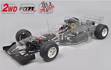 Fg Gröschl F-1-5 Sportsline 2WD 26cc sin Lacar RTR # 10000r