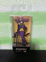 Figpin Batman The Joker New Never Opened HTV Vaulted