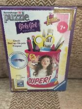 Ravensburger 3D Puzzle Girly Girl Edition Nuevo En Caja