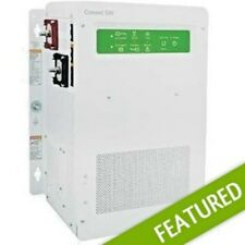 Schneider Conext,2500 Watt,24Vdc,120/240Vac,Inverter/Charger